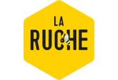 LA RUCHE TOLBIAC Réseau Biocoop