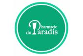 Pharmacie du PARADIS