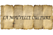 Librairie LA NOUVELLE CULTURE