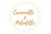 Camomille et Potentille