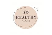 Sophie Zamora - So Healthy